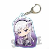 Azur Lane Belfast Gyugyutto Acrylic Key Chain