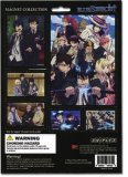 Blue Exorcist Magnet Set