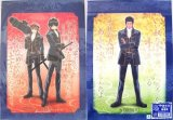 Gintama 2 Art Print Set Shinsengumi Set