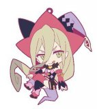 Tales of Berseria Eleanor Hume Rubber Phone Strap