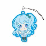 Bang Dream Matsubara Kanon Hello Happy World Vol. 2 Gashapon Rubber Phone Strap