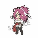 Fate Extella Link Rider Francis Drake Pic-Lil! Rubber Phone Strap