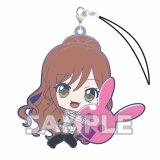 Bang Dream Imai Lisa Holding Item Rubber Phone Strap