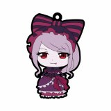 Overlord Shalltear Rubber Phone Strap