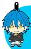 Dramatical Murder Aoba Picktam! Rubber Phone Strap
