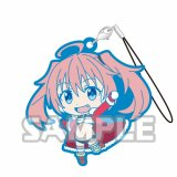 That Time I Got Reincarnated as a Slime Milim Nava Capsule Rubber Phone Strap