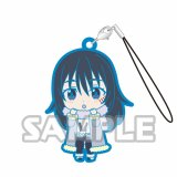 That Time I Got Reincarnated as a Slime Izawa Shizue Capsule Rubber Phone Strap