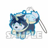 That Time I Got Reincarnated as a Slime Ranga Capsule Rubber Phone Strap