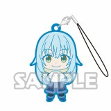 That Time I Got Reincarnated as a Slime Rimuru Tempest  Capsule Rubber Phone Strap