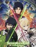 Seraph of the End Trio Fleece Throw Blanket