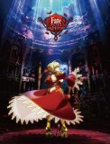 Fate Extra Saber Microfiber Fleece Throw Blanket