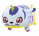 Digimon Adventure Tri 5'' Gabumon Kororin Friends Plush