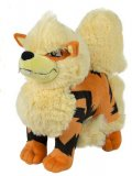 Pokemon 12'' Arcanine Tomy USA Plush