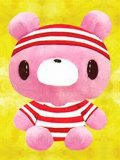 Gloomy Bear 12'' Pink Swimwear Ver. Prize Plush