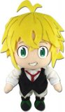 Seven Deadly Sins 8'' Meliodas Plush