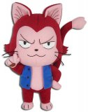 Fairy Tail 8'' Lector Plush