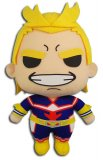 My Hero Academia 8'' All Might Plush Doll