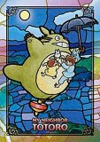 My Neighbor Totoro Flying Totoro Artcrystal Acrylic Jigsaw Puzzle