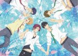 Free! - Iwatobi Swim Club in the Pool 520 Piece Jigsaw Puzzle