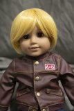Doll Wig Yuki - Butterscotch Blond