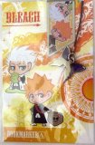 Bleach American Cartoon Style Book Mark Hitsugaya, Ichigo