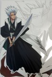 Bleach Hitsugaya Shinigami Ver. Post Card