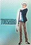 Bleach Hitsugaya Fall Clothes Post Card