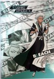 Bleach Hitsugaya Mini Notebook