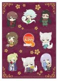 Kamisama Kiss Group Sticker Set