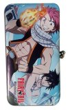 Fairy Tail Group Checkbook Hinge Wallet