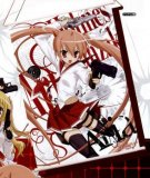 Aria the Scarlet Ammo Aria Import Prize Wall Scroll