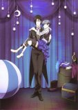Black Butler Book of Circus Multicross Cloth Poster