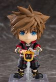 **Pre-Order**  Kingdom Hearts III Sora Nendoroid Action Figure