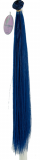 Short Weft - Midnight Blue