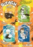 Bleach Bookmarks