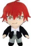 Assassination Classroom 8'' Karma Plush