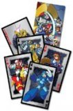 Megaman Poker Playing Cards