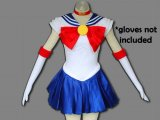 Sailor Moon Costume Sailormoon