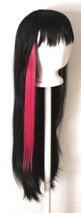 20'' Clip On Extension - Deep Pink