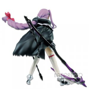 Fate Grand Order Absolute Demonic Front Babylonia 6'' Medusa Lancer EXQ Banpresto Prize Figure