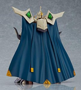 The Vision of Escaflowne GuyMelef Moderoid Model Kit Figure