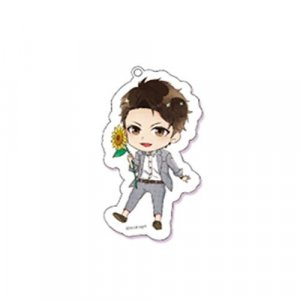 "Kings of Paradise: Yosuke 3"" Acrylic Key Chain"