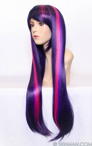 Twilight Wig - Designed by Yaya Han
