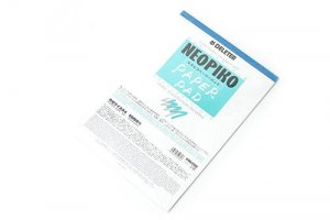Deleter Neopiko Paper Pad A4 Size