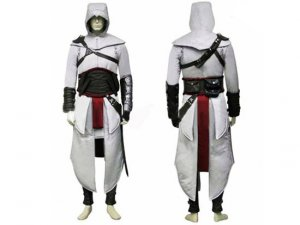 Assassin's Creed Altair Costume