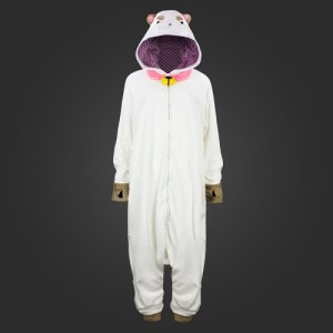 Bee and Puppycat Adult Sized Kigurumi