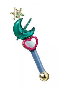 Sailor Moon Sailor Neptune Liprod 1:1 Scale Proplica Cosplay Item