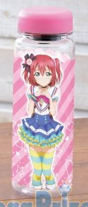 Love Live Sunshine Ruby Water Bottle