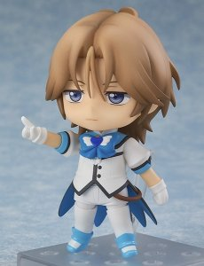 Cute High Earth Defense Club Love! En Yufuin Nendoroid Figure