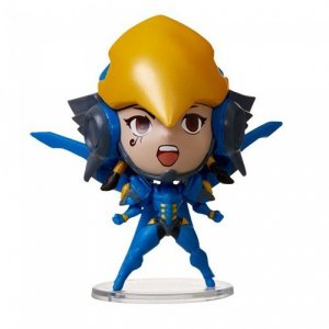 Overwatch Blizzard 3'' Pharah Cute but Deadly Series 2 Trading Figure